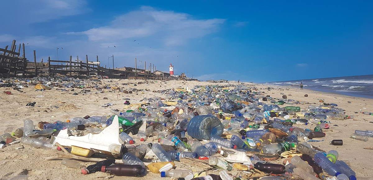plastic ppollution
