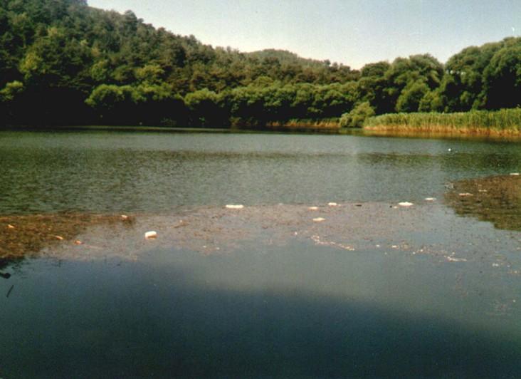 Karagöl, Yamanlar Dağı, İzmir