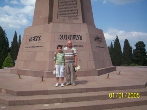 Kubilay anıtı